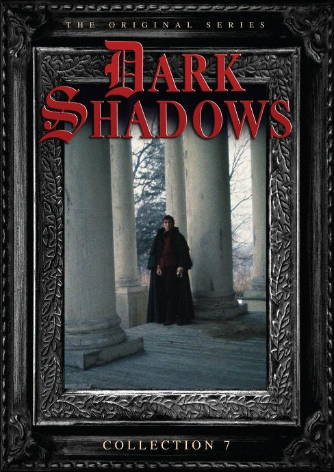 Dark shadows collection 7 (DVD) - image 1 of 1