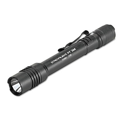 Streamlight Professional Tactical Flashlight C4 LED 2AA (incl) w/Holster 88033