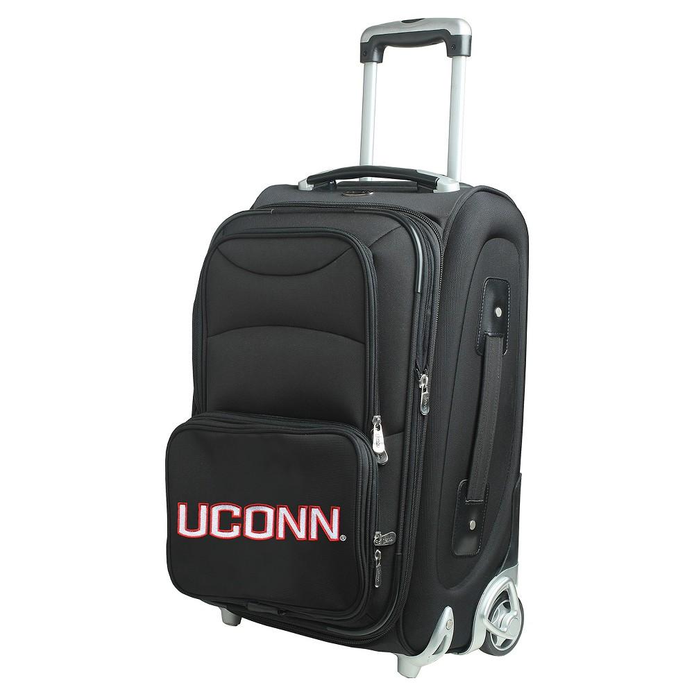 NCAA UConn Huskies 21 Suitcase