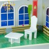 Teamson Kids Fancy Castle Doll House With 10pcs Furniture - image 6 of 7