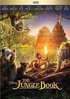 The Jungle Book (DVD)