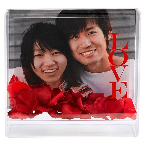 "2"" x 3"" Love Box Frame - image 1 of 1"