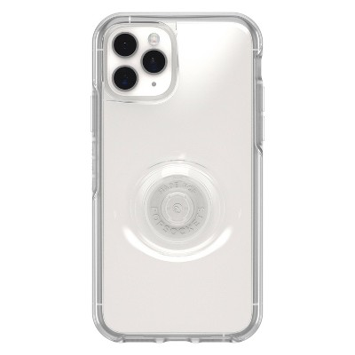 OtterBox Apple iPhone 11 Pro/X/XS Otter+Pop Series Case - Clear