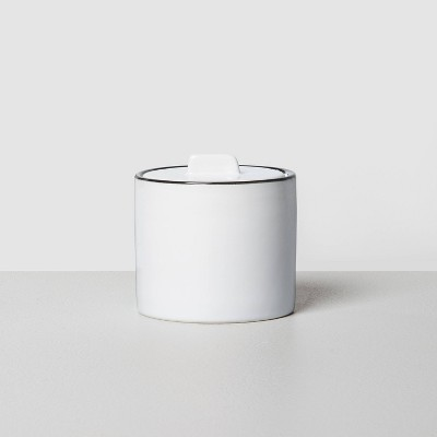 Small Bath Canister White - Hearth & Hand™ with Magnolia