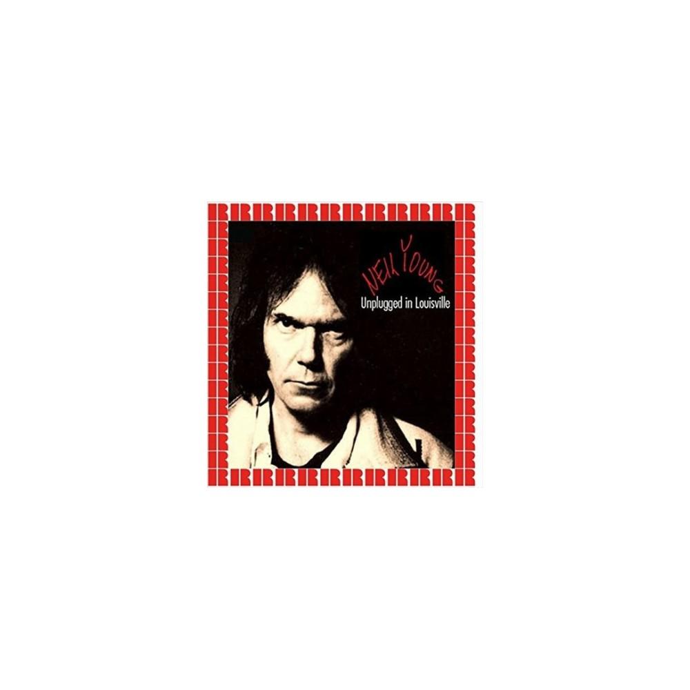 Neil Young - Cardinal Stadium 1995 (Vinyl)