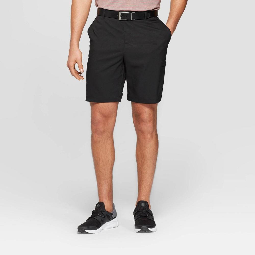 Men's Golf Cargo Shorts - C9 Champion New Black 40