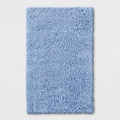2'6 X4' Tufted Accent Rug Blue - Room Essentials™