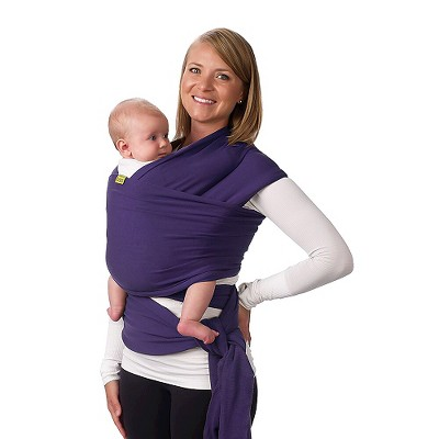 Boba Wrap Classic Baby Carrier - Purple