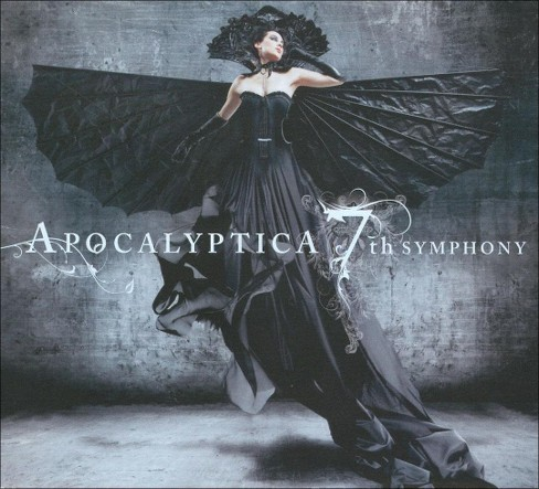 Apocalyptica - 7th symphony (CD) - image 1 of 10