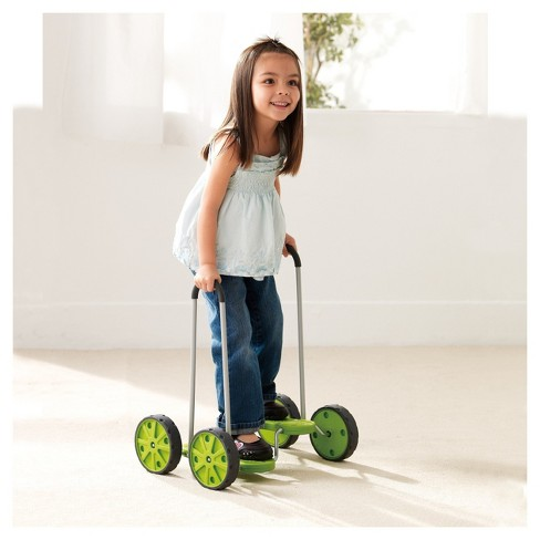 Weplay Pedal Walker - Green - image 1 of 4