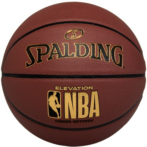 "Spalding Elevation 29.5"" Basketball - image 1 of 4"
