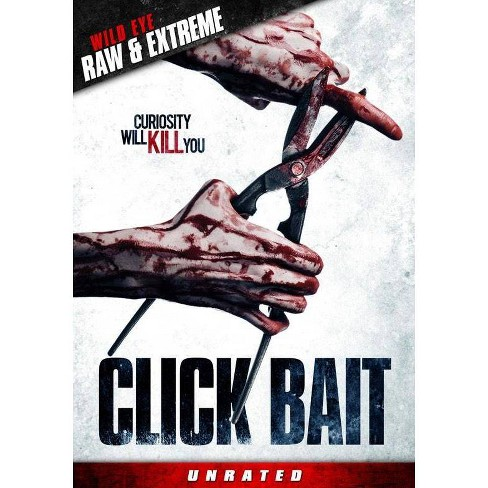 Click Bait (DVD) - image 1 of 1