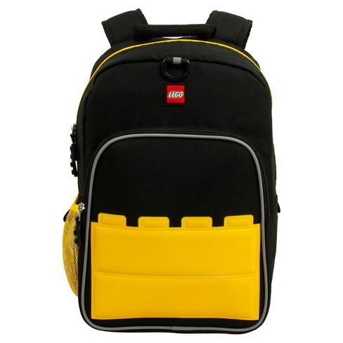 49e047415d LEGO® Big Brick Eco Heritage Classic Kids  Backpack   Target