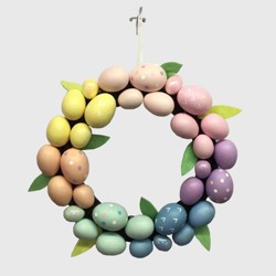 Easter Wreath Eggs - Spritz™