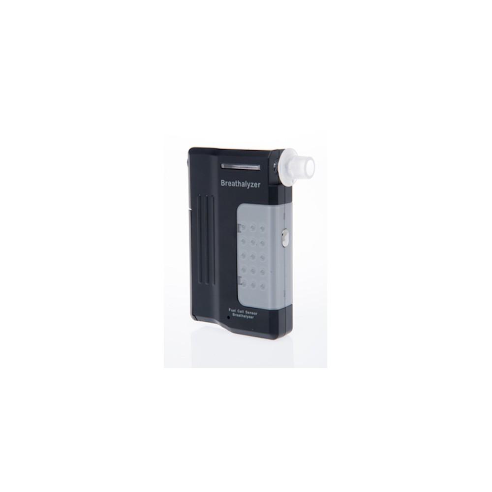 Drivesafe I Alco Supreme Bluetooth Breathalyzer