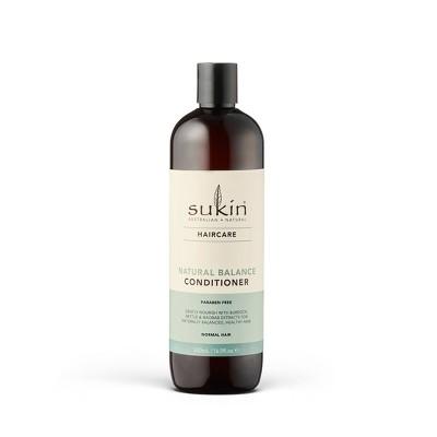 Sukin Natural Balance Conditioner -16.9 fl oz