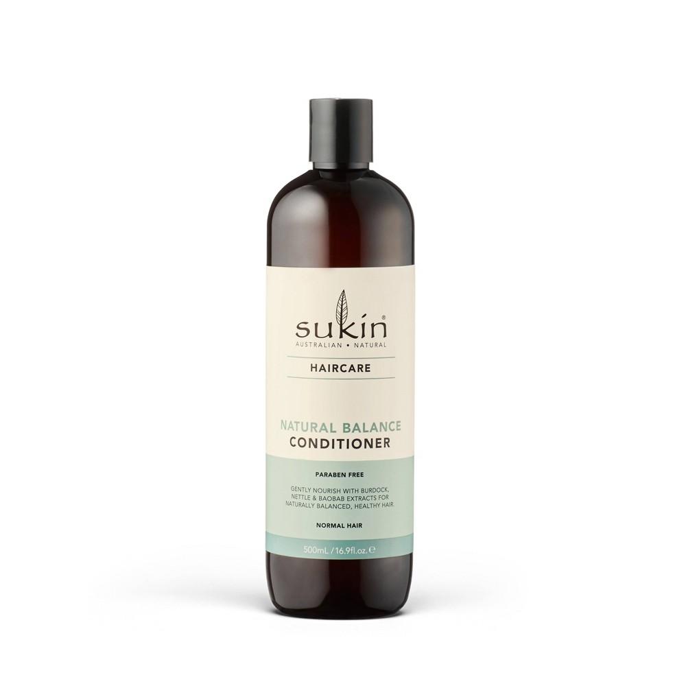 Image of Sukin Natural Balance Conditioner -16.9 fl oz