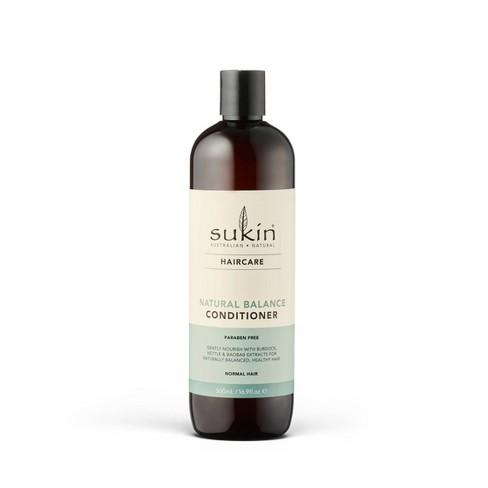Sukin Natural Balance Conditioner -16.9 fl oz - image 1 of 3