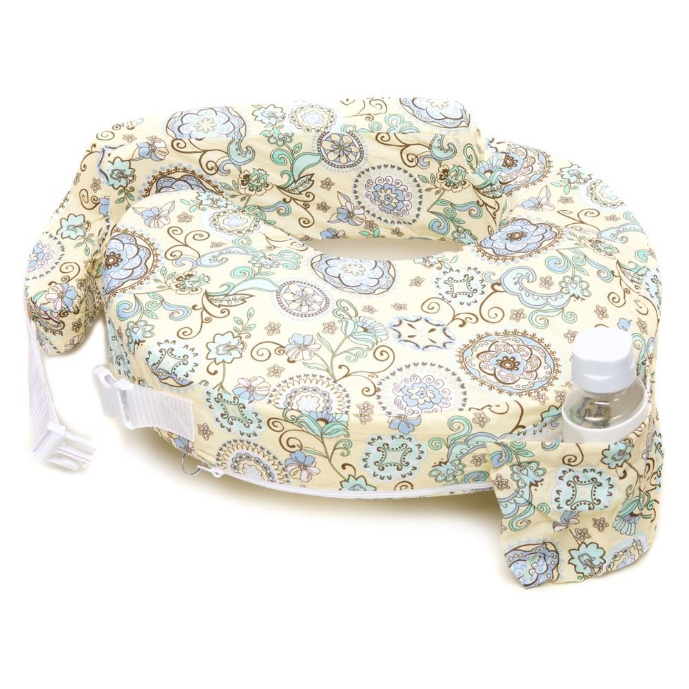 Image of My Brest Friend Original Nursing Pillow - Buttercup Bliss