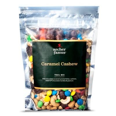 Caramel Cashew Trail Mix - 14oz - Archer Farms™