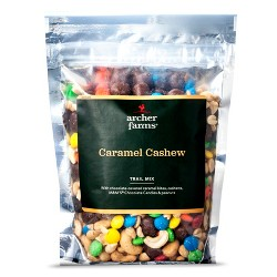 Caramel Cashew Trail Mix - 14oz - Archer Farms™