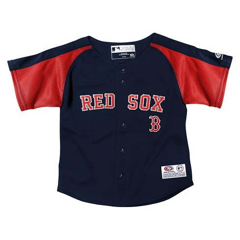 Boston Red Sox Toddler Boys  Jersey 2T   Target 0d418a2fb80