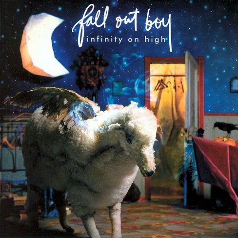 Fall Out Boy - Infinity on High (Deluxe Edition) (CD) - image 1 of 4