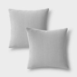 2pk Outdoor Throw Pillows - Project 62™