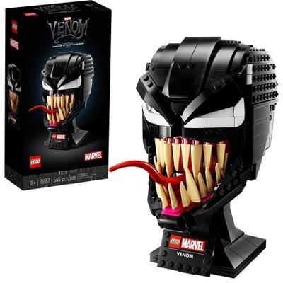 LEGO Marvel Spider-Man Venom 76187