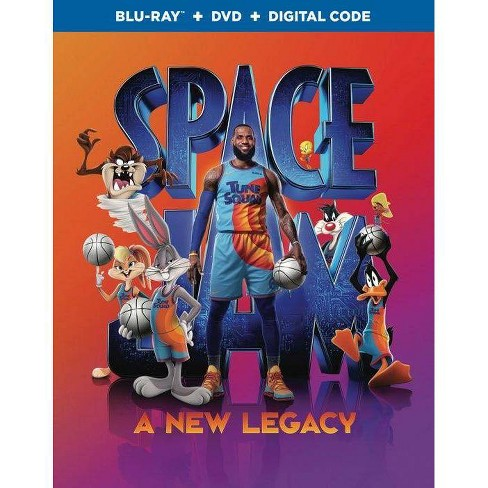 Space Jam: A New Legacy - image 1 of 1