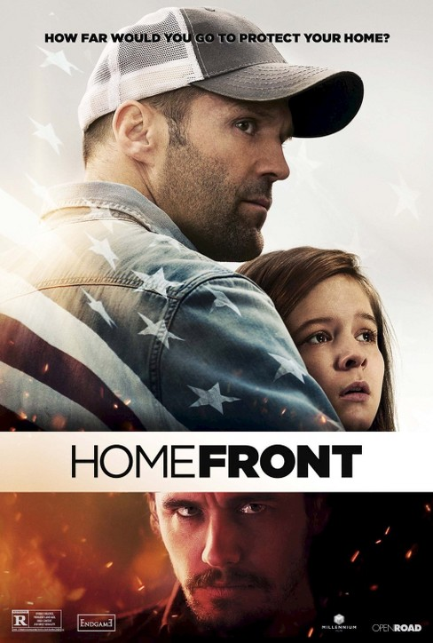 Homefront (dvd_video) - image 1 of 1