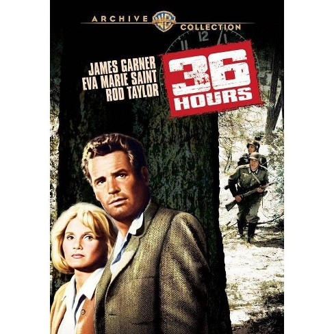 36 Hours (DVD) - image 1 of 1