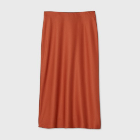 Women's A-Line Skirt - A New Day™ - image 1 of 1
