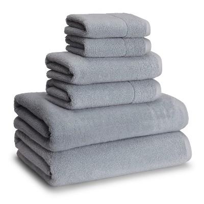Kyoto Towels Raindrop Set of 6 - Kassatex