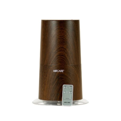 AIRCARE Mesa Ultrasonic Humidifier  Walnut