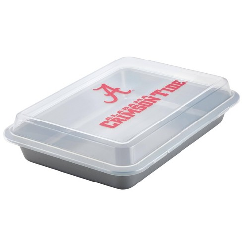 NCAA Alabama Crimson Tide Cake Pan - image 1 of 4