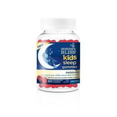 Mommy's Bliss Kids Sleep Vitamin Gummies - 60ct