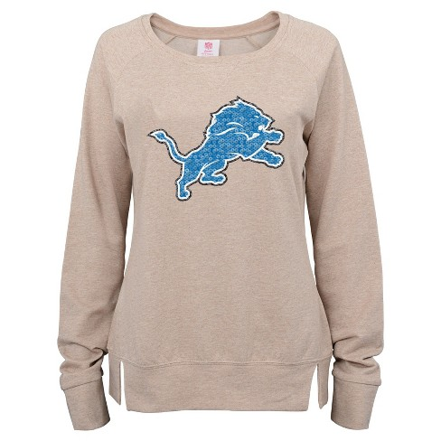 Detroit Lions Junior's Sweatshirt - image 1 of 1