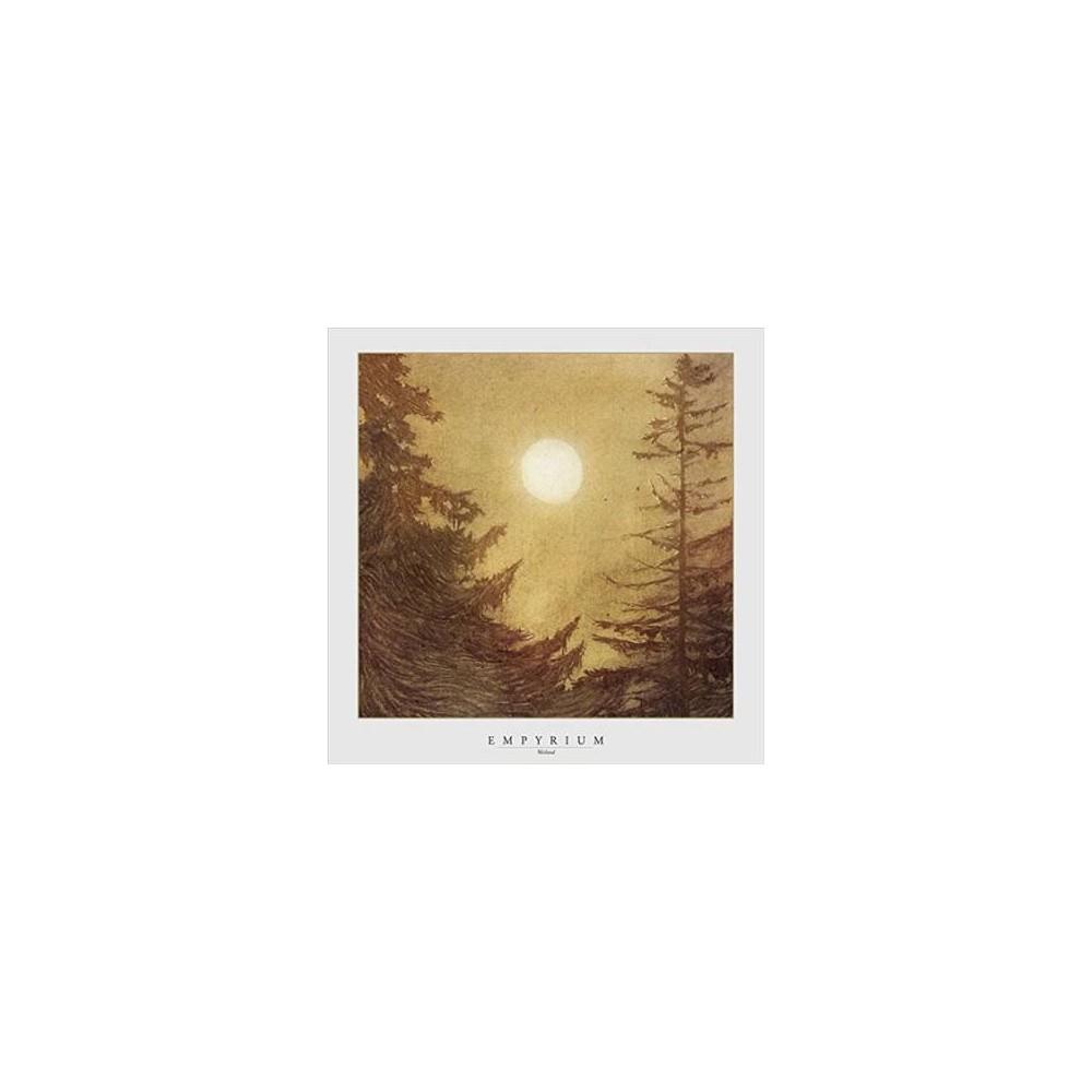 Empyrium - Weiland (Vinyl)