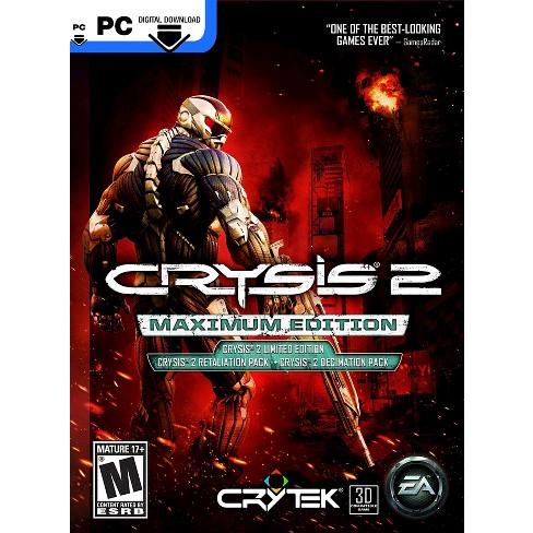 Crysis 2 free download full version game crack (pc).