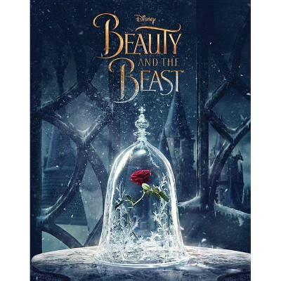 Beauty and the Beast (Reprint) (Paperback) - by Elizabeth Rudnick