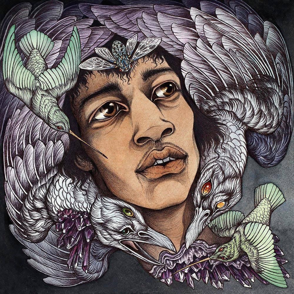 Best Of James Marsha Best Of James Marshall Hendrix Redux Vinyl