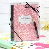 """""""First Birthday Time Capsule"""" NoteCard Pink - image 2 of 4"""