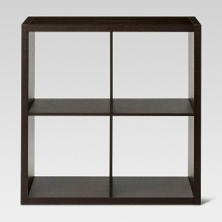 "13"" 4-Cube Organizer Shelf Avington - Threshold™"