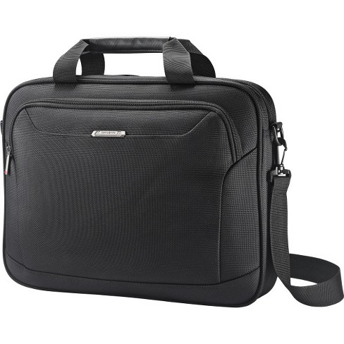 "Samsonite Xenon Carrying Case for 15.6"" Notebook - Black - image 1 of 1"