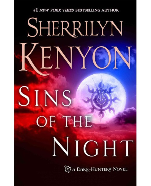Sins of the Night (Hardcover) (Sherrilyn Kenyon) - image 1 of 1