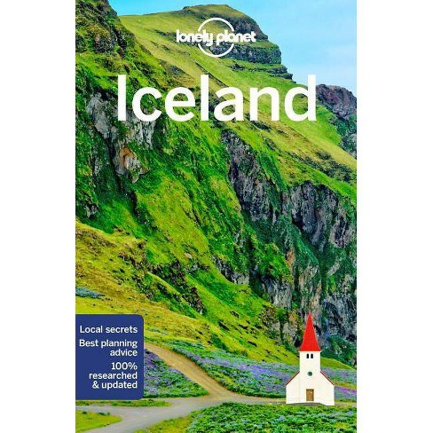 Lonely Planet Iceland - (Travel Guide) 11 Edition (Paperback) - image 1 of 1