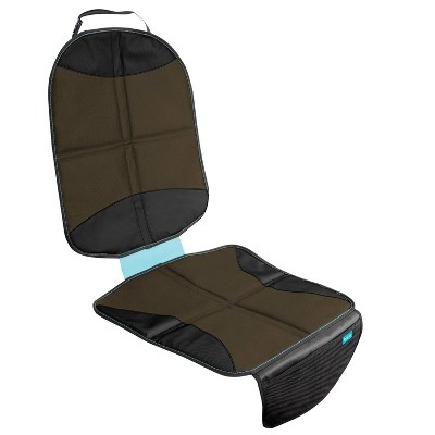 Munchkin Brica Seat Guardian Car Seat Protector - Brown/Black