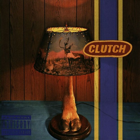 Clutch - Transnational speedway league:Anthems [Explicit Lyrics] (CD) - image 1 of 4