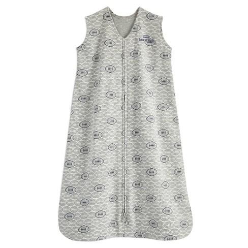 Halo SleepSack 100% Cotton Wearable Blanket - Boys - image 1 of 3